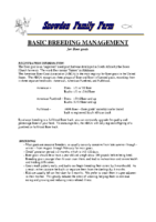 basic-breeding-management