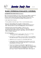 basic-internal-parasite-control